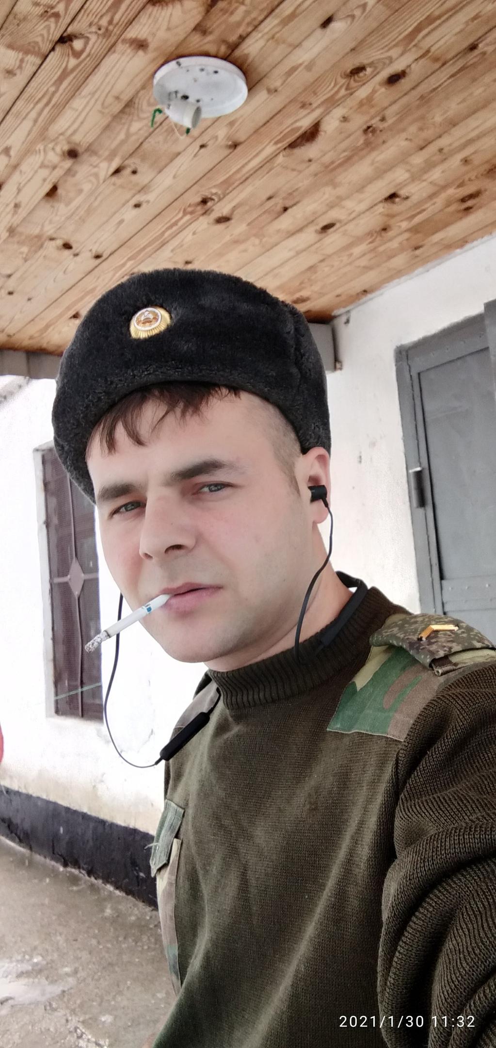 Александр, 26, Tiraspol