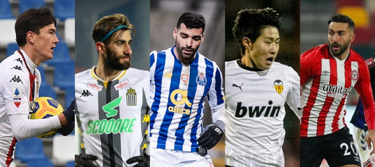 Mehdi Taremi, Sam Kerr, Eldor Shomurodov and more: Vote for your AFC International Player of the Wee