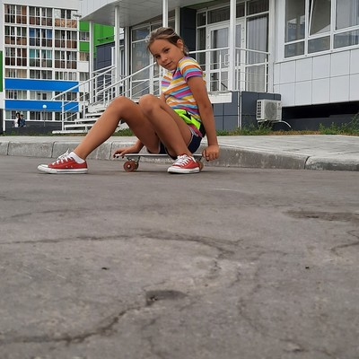 Анастасия Кузютина