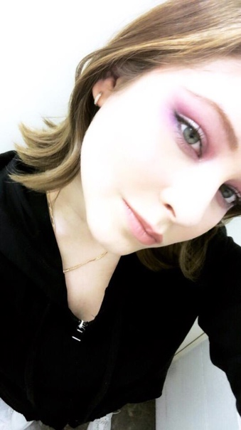 Варвара Козлова, 25 лет, Москва, Россия