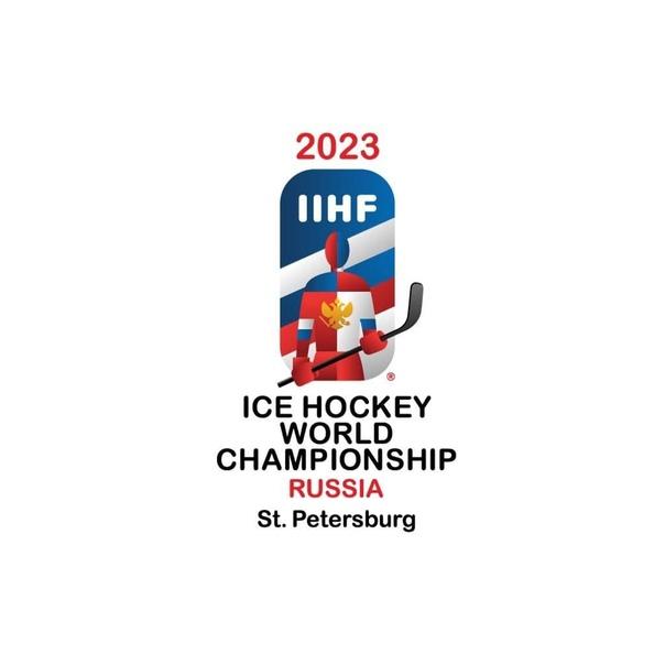 💥 Создатели логотипа для чемпионата мира по хоккею...