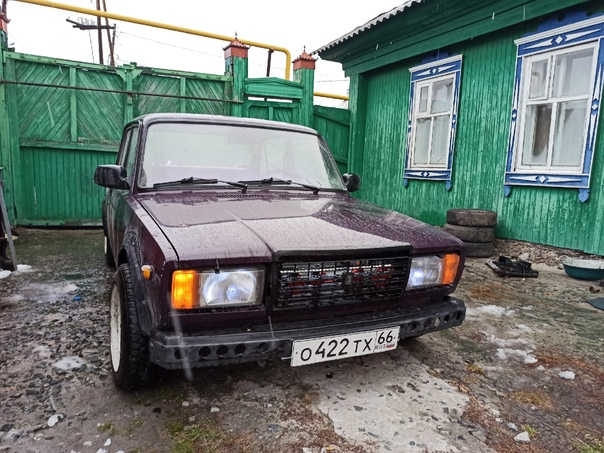 Двигатель 16v 120По кузову в отличном состоянии. В...