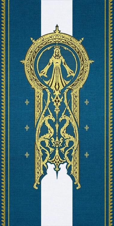 Мир Final Fantasy XVI: Валистея, страна Икон, изображение №11