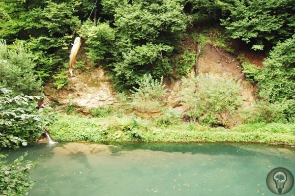 Из Гошаванка в Агарцин В древнейших монастырях северной Армении рождалась современная культура страныМне довелось пробыть несколько дней в Армении, в окрестностях Дилижана горной местности,