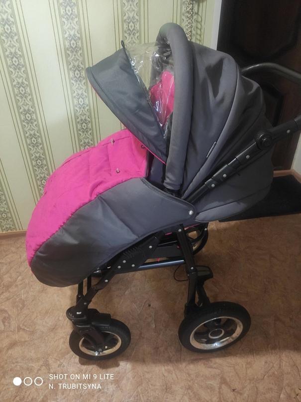 Купить маневренную и удобную коляску   Объявления Орска и Новотроицка №18025