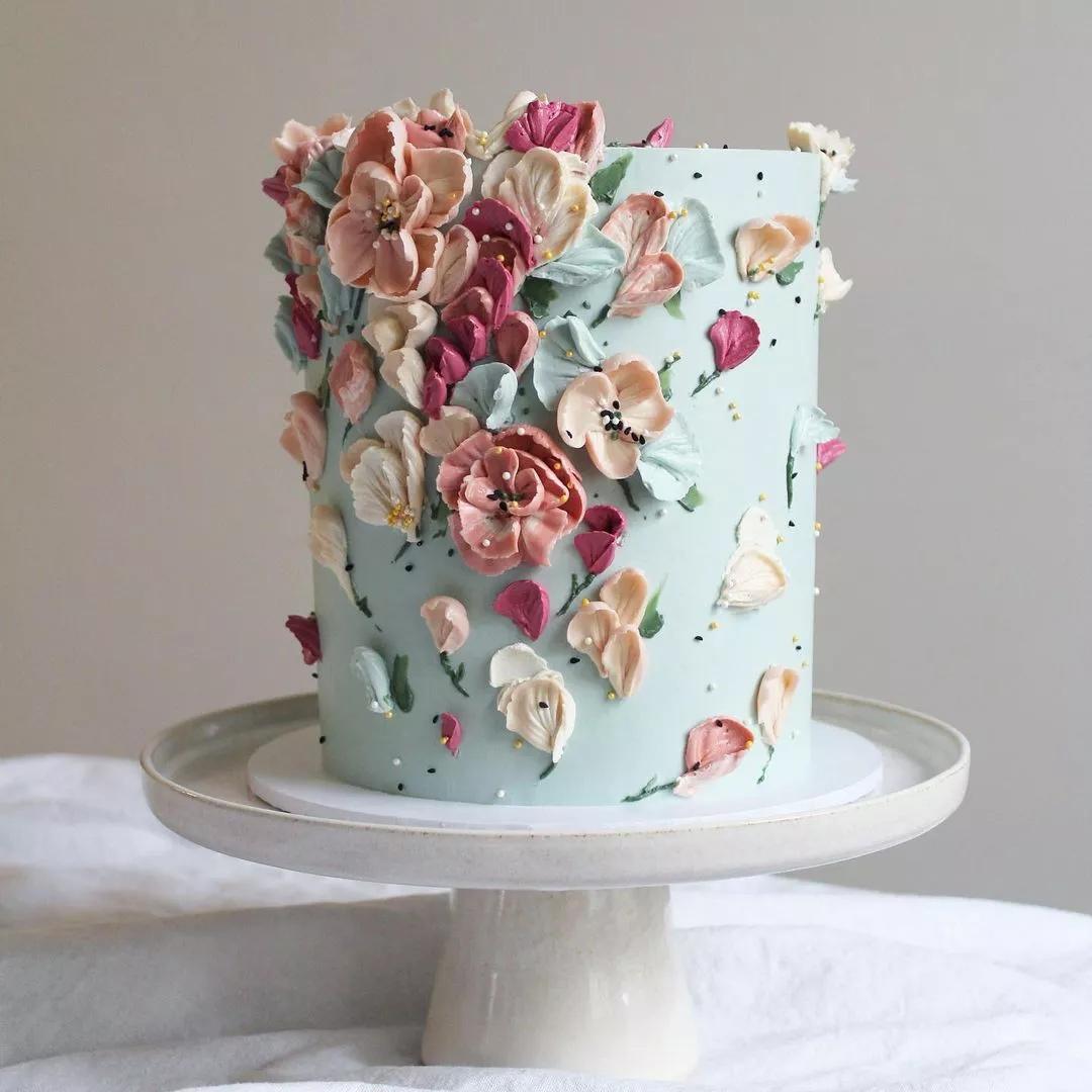 lY9YyY08wCM - Свадебный торты 2021 года - готовимся к открытию сезона