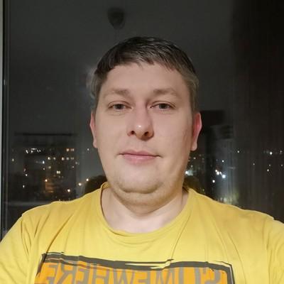 Максим Шевцов