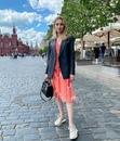 Цветкова Полина | Москва | 35