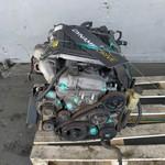 Двигатель L3-VDT Мазда CX-7