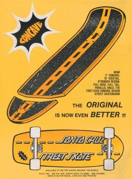 Интересные факты о бренде Santa Cruz, изображение №19