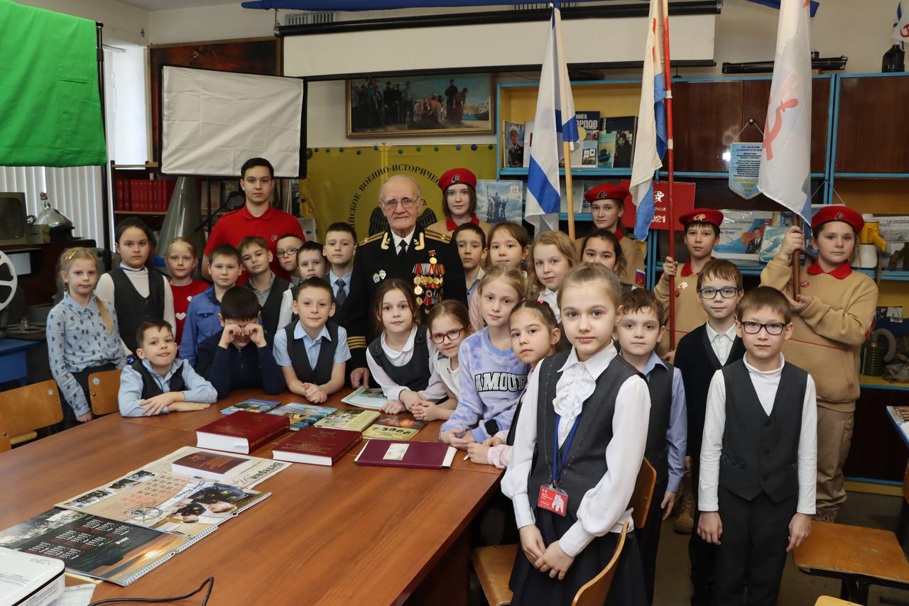 24 февраля - День памяти непобедимого адмирала Ф.Ф. Ушакова