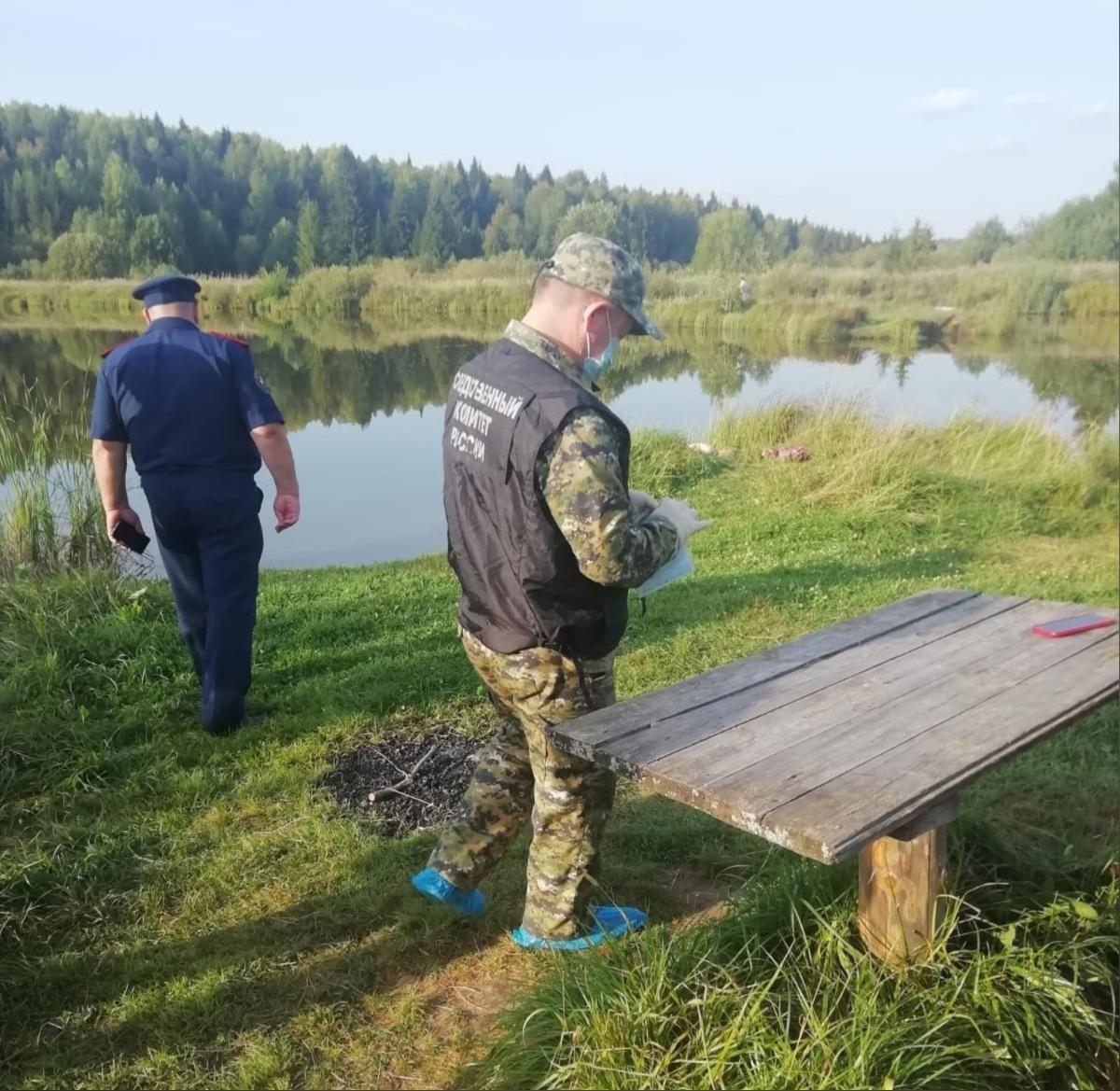 Трагедия произошла в Якшур-Бодьинском районеДвое взрослых и