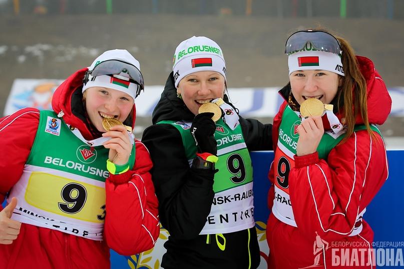 🔥 Биатлонистка Дарья Блашко, которая в 2018 году перешла в сборную Украины из Бе...