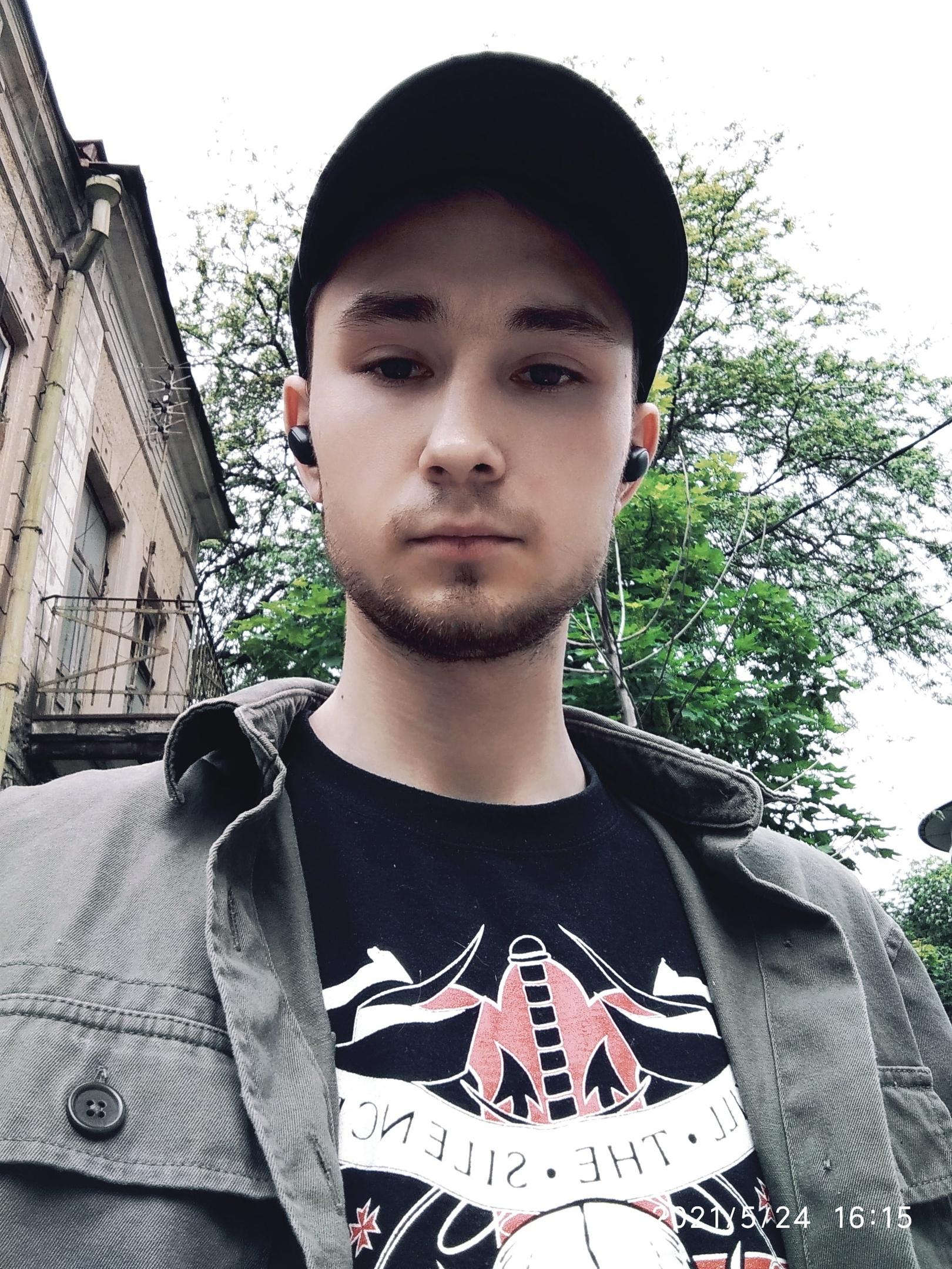 Владислав, 21, Khadyzhensk