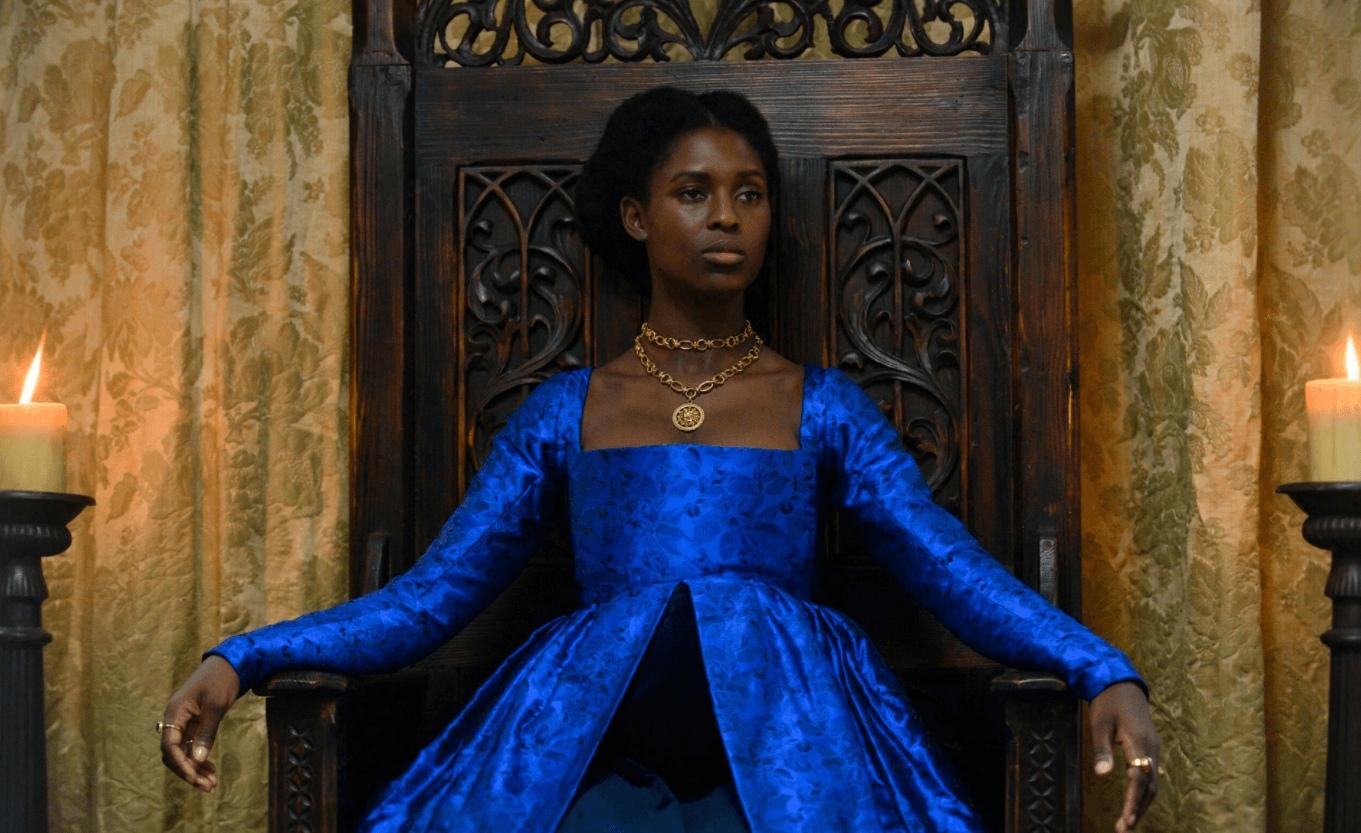 Сериал «Анна Болейн», в котором королеву Англии сыграла темнокожая актриса, получил 1,2 балла из 10 на IMDb
