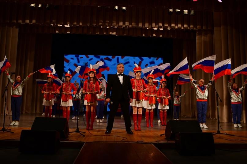 В каждом звуке – Россия!, изображение №13