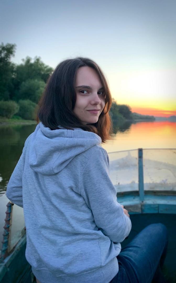 фото из альбома Валерии Кольцовой №3