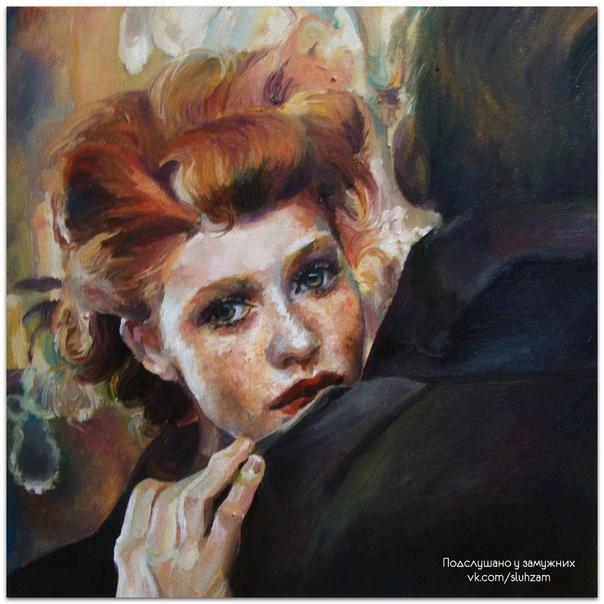 [club151961627 Стресс для женщины]  Если жeнщину критиковать, она впадаeт в...