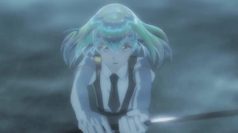 Houseki_no_Kuni_AMV_-_Bad_Moon