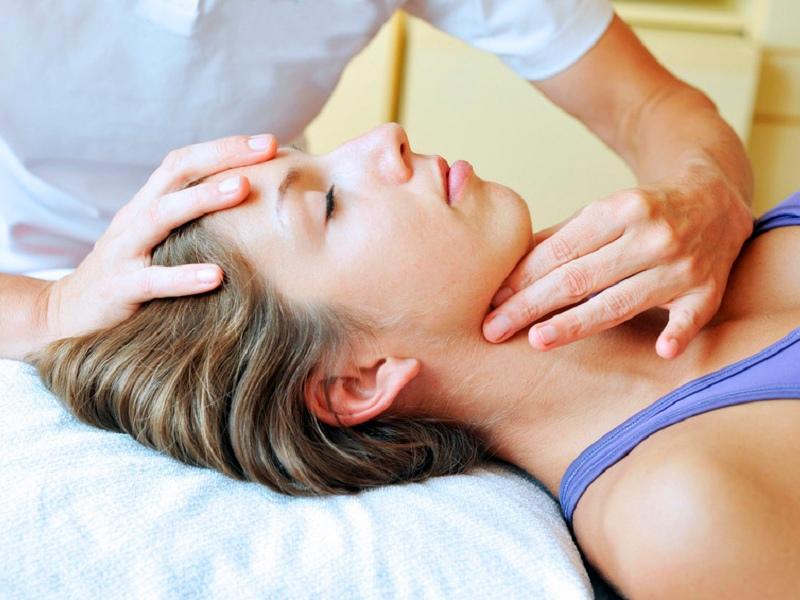 Что такое краниосакральная остеопатия?