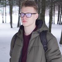 Степан Малыгин