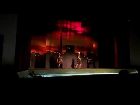 Свадьба Шамхуна Вечер памяти у 95 летию Мухадина Балова Нальчик Государственный музтеатр 13 6 19