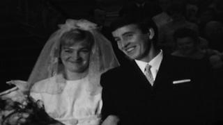 Свадьба в Ленинграде (1970)