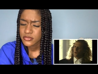 MICHAEL BOLTON - HOW AM I SUPPOSED TO LIVE WITHOUT YOU *REACTION VIDEO*