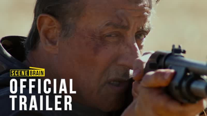 ]Rambo Last Blood (2019 Movie) New Trailer— Sylvester Stallone
