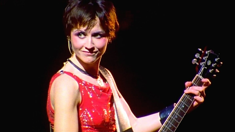 The Cranberries Zombie 1999 Live Video
