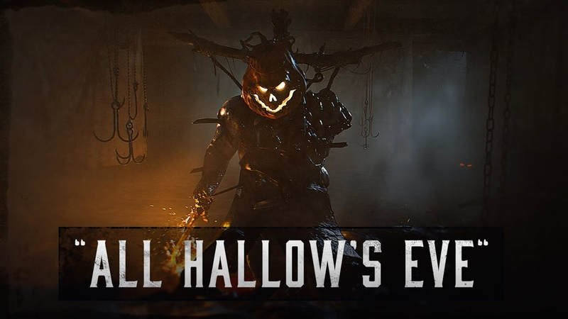 Hunt Showdown I All Hallow's Eve