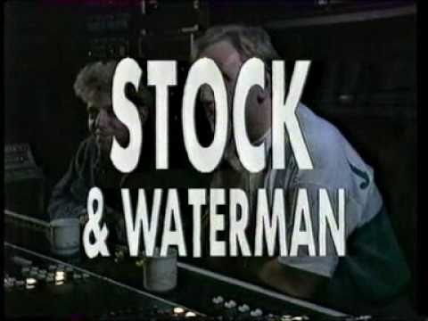 1988 Inside the PWL HIT FACTORY Interview with PETE WATERMAN MIKE STOCK