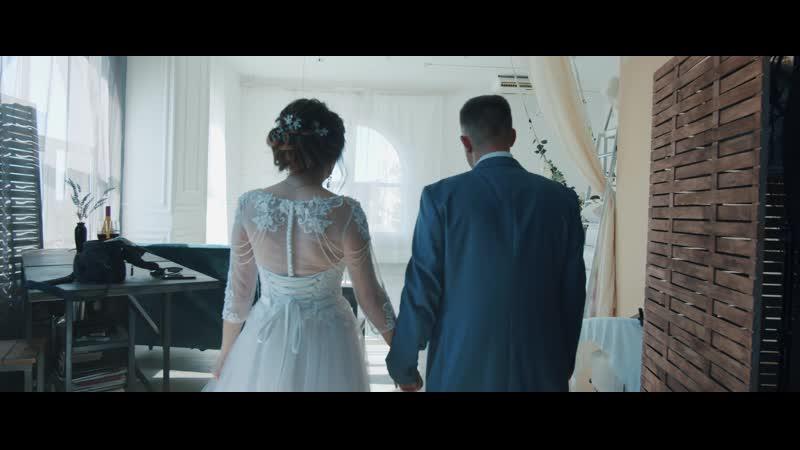 WEDDING NATALYA EVGENIY l BY ARTEM VIDEO film version