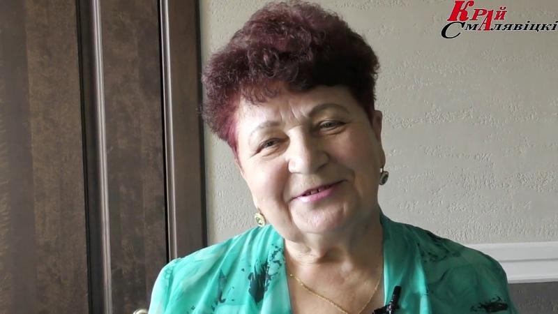 В 60 жизнь только начинается: как проводят время смолевичские пенсионеры