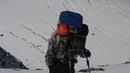 Подъём на перевал Менсу