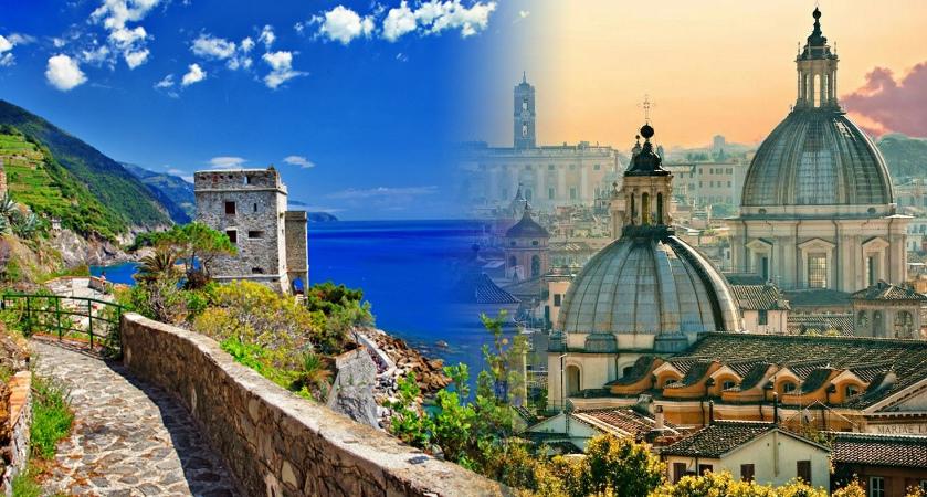 xojSYBy6vfg Экскурсионный тур в Италию 18.09.19