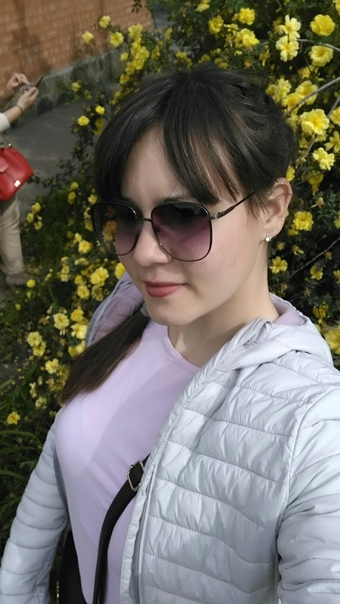 Marya Ivanovna, Владивосток, Россия
