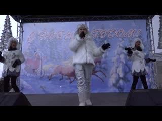 Игорь Раин & Шарман Ах зима моя зима (муз. и ст. Д.Суслов)