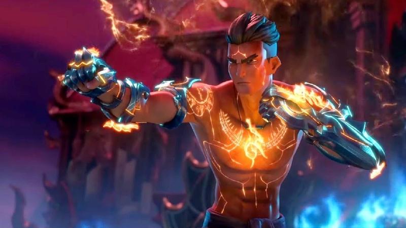 Сила девяти богов The Legend of Muay Thai 9 Satra полнометражный мультфильм боевые искусства