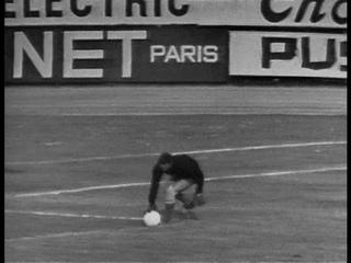 1966 Austria - USSR (Friendly). Full Match (part 4 of 4) / 1966 Австрия- СССР. ТМ (Полный. ч.4 из 4)