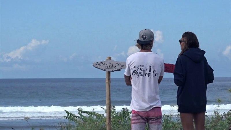 Sumbawa LoMbok Surf Trip 2018