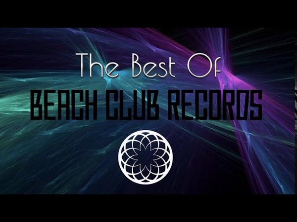 NEW GENERATION ITALO DISCO THE BEST OF BEACH CLUB RECORDS