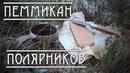ПЕММИКАН ПОЛЯРНИКОВ. РЕЦЕПТ и ИСТОРИЯ/ Antarctic Pemmican Recipe