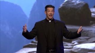 ВЗРЫВНАЯ проповедь католического священника