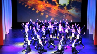 Театр современного танца «Адамант» - «It's my life»