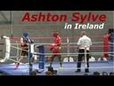 Ashton Sylve Final 58kg Monkstown Box Cup 2018
