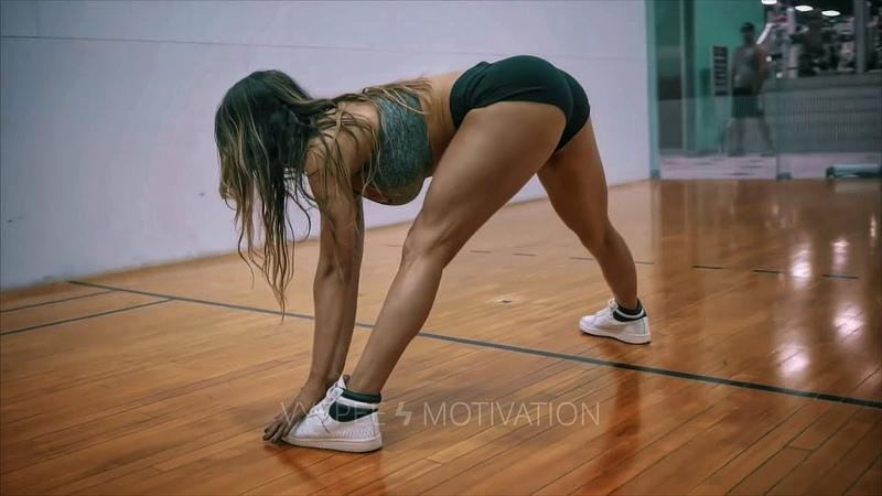 Анллела Сагра - Фитнес Бикини Мотивация 2020   Anllela Sagra motivation 2020