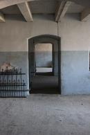 В казарме крепости Pillau.