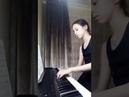 631. Кузнецова Анастасия (11 лет)/Х. Турина «Туфельки балерины».