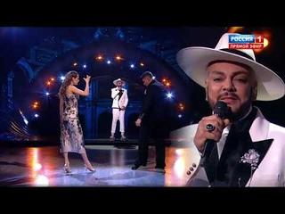 Филипп Киркоров - Немного жаль (Танцы со звёздами - 2021) (Россия 1, )